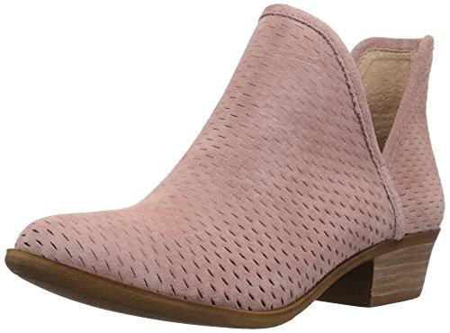 Lucky Brand Women's Baley Fashion Boot, Blush, 6 Medium US