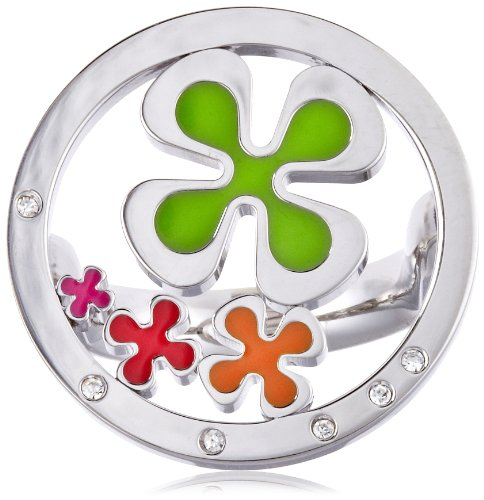 Swatch Bijoux - JRM058-5 Spring-Thing Ring - Größe 50 (15.9) - Kinder und Jugendliche