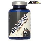 BOLAXOL pastillas para el aumento muscular y definición |...
