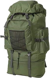 Mochila Militar XXL 100 L Verde