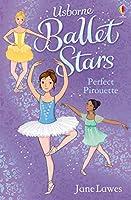 Ballet Stars: Perfect Pirouette