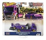 hot wheels flatbed truck - Hot Wheels Aero Lift