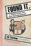 Found It: A Field Guide for Mom Entrpreneurs by Mompreneur & Author Jill Salzman