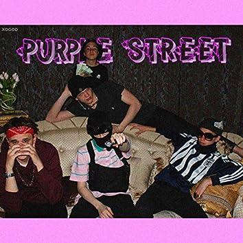 Purple Shootah