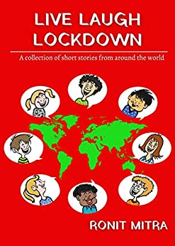 Book cover image for Live Laugh Lockdown