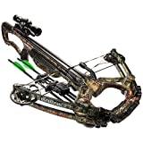 Barnett Archery Raptor Pro str Crossbow Package Realtree Edge Frame Frame, One Size, Realtree Edge Frame, One Size