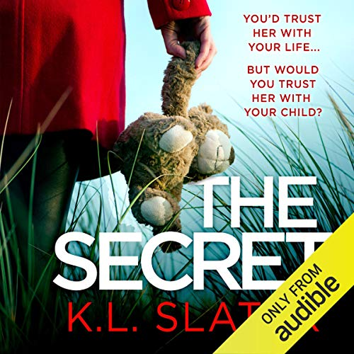 The Secret                   By:                                                                                                                                 K. L. Slater                               Narrated by:                                                                                                                                 Lucy Price-Lewis                      Length: 7 hrs and 43 mins     153 ratings     Overall 4.1
