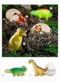 Ganz Chasmosaurus Hatching Dinosaur Grower (1 Egg)