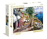 Clementoni - 39257.5 - Puzzle Collection High Quality - 1000 Pièces - Capri