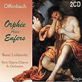 Offenbach : Orphée aux Enfers. Leibowitz
