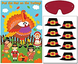 Best put the hat on the turkey Reviews