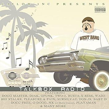 Talkbox Radio
