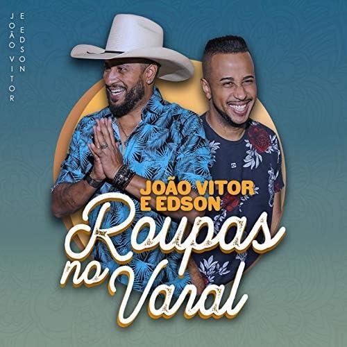 João Vitor e Edson