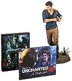 Uncharted 4: A Thief's End - Libertalia Collector's Edition [Importación alemana]