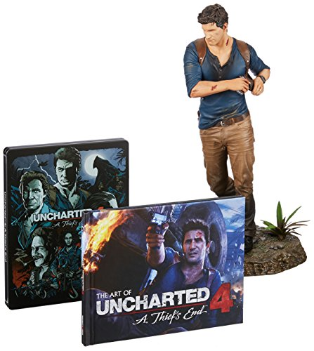 Uncharted 4: A Thief's End - Libertalia Collector's Edition [PlayStation 4]