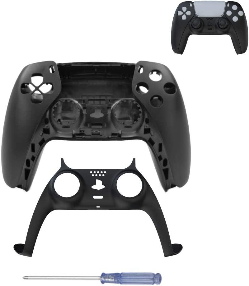 JOYTORN Replacement Shell for PS5 Fr Ranking TOP2 Max 45% OFF DIY Dualsense Housing