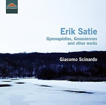 Satie: Gymnopédies, Gnossiennes & Other Works