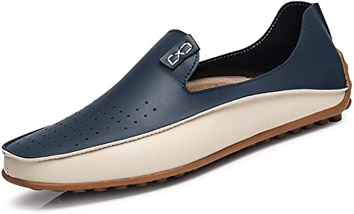 Yydt Chaussures pour Hommes Hommes Hommes Sports de Plein air Chaussures pour Hommes Peas chaussures Chaussures de Ville Chaussures pour Hommes (Couleur   37) 2a8