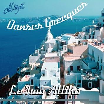 Danses grecques (Greek Dances, Danze greche)