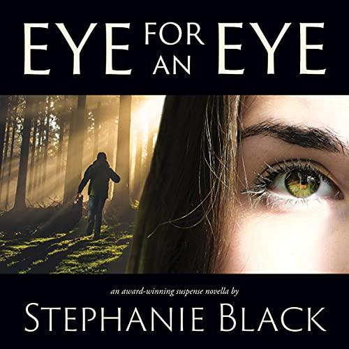 Eye for an Eye cover art