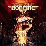 Fistful of Fire -Digi-
