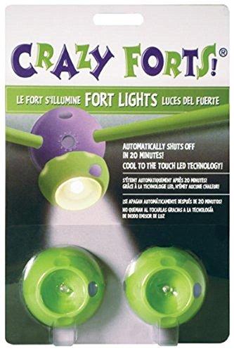 Crazy Forts! Fort Lights