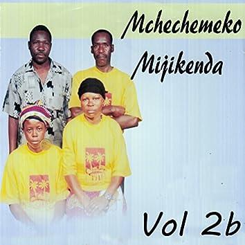 Mchechemeko Mijikenda, Vol. 2b