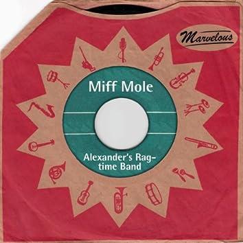 Alexander's Ragtime Band (Marvelous)