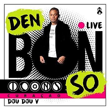 Den Bon so (Live)