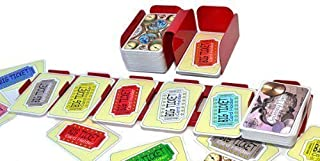 ticket to ride accessories