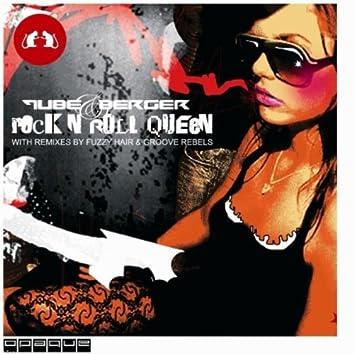 Rock & Roll Queen (With Fuzzy Hair & Groove Rebels Remixes)