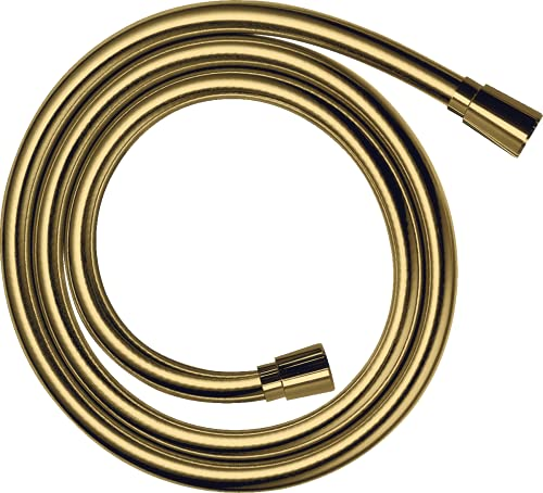 hansgrohe Isiflex Duschschlauch (1,60m) Polished Gold Optic