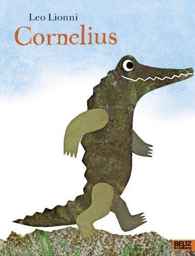 Cornelius von Lionni. Leo (2012) Gebundene Ausgabe