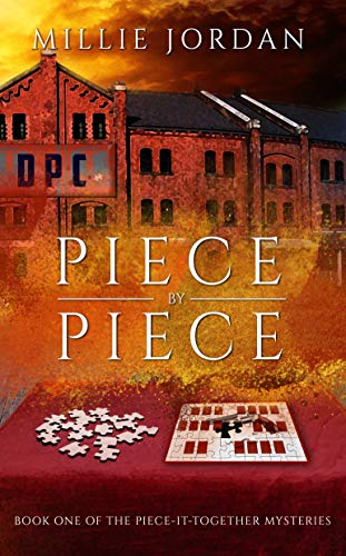 Piece By Piece (Piece-it-Together Mysteries Book 1) (English Edition)