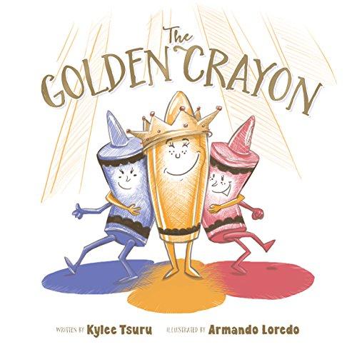 The Golden Crayon