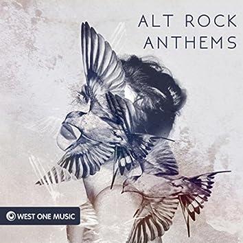 Alt Rock Anthems