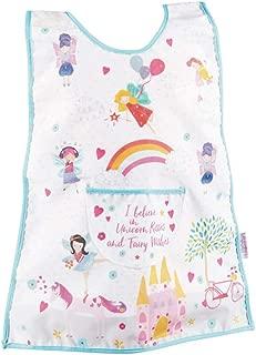 Floss & Rock Tabard, Kids Apron, Fairy Unicorn (36P2696)