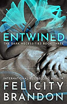 Entwined: (A Dark Romance Kidnap Thriller) (The Dark Necessities Trilogy Book 3) by [Felicity Brandon]
