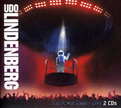 Udo Lindenberg: Stark Wie Zwei-Live (Audio CD (Live))