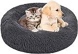 Cama para perros, lugar para dormir para mascotas, perros, gatos, cama para mascotas, cama para gatos, almohada para perros, almohada cálida para gatos, cama para perros, cama de algodón lavable
