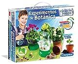 Clementoni - Botánica, Juego de Ciencia Educativo (550784)