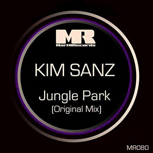 Kim Sanz