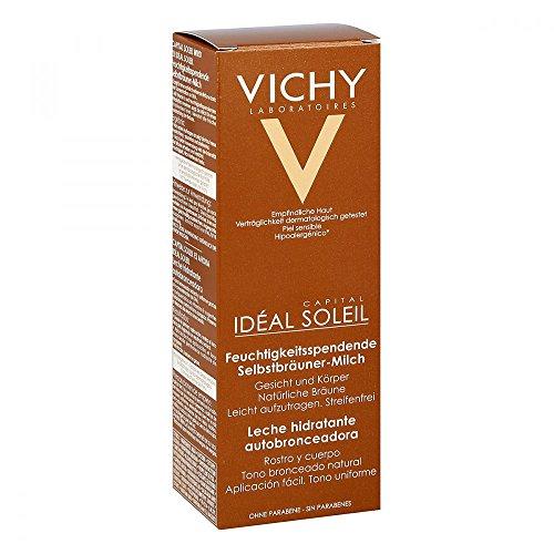 VICHY Capital Soleil Bild