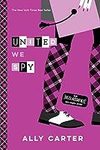 United We Spy (Gallagher Girls, 6)