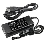 Kastar 65W AC Power Adapter / Battery Charger Replacement for Dell PA-1700-02 Inspiron 1000 1200 1300 2200 3000 3500 B120 B130 Latitude 110L 120L 4100D LXP D300LT PP08S PP10S PP21L PPI TS30H TS30T