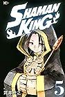 KC完結版 SHAMAN KING 第5巻