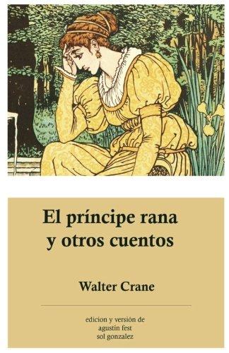 El príncipe rana y otros cuentos