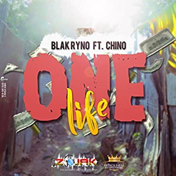 One Life (feat. Chino)
