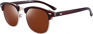 BEEAN Polarized Sunglasses Trendy Stylish Cat Eye Sun Glasses for Women Men