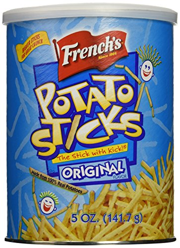 French's Original Potato Sticks, 5 oz